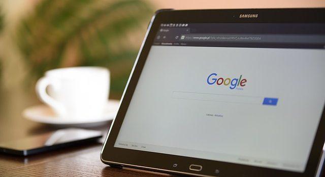 The Impact Of The Google Algorithm On SEO