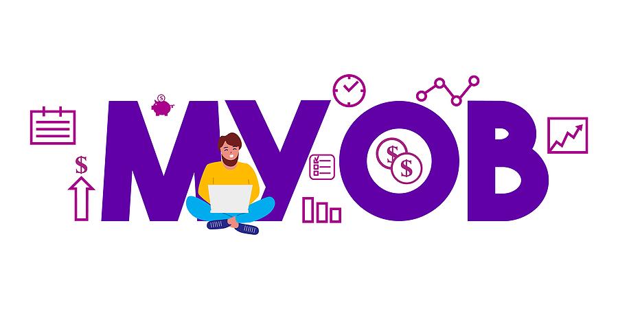 MYOB Advanced Concept