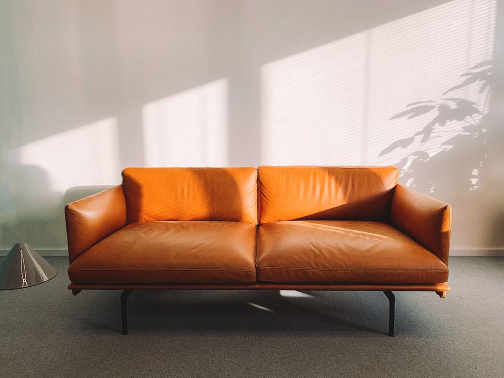 Quality Leather Lounges In Melbourne